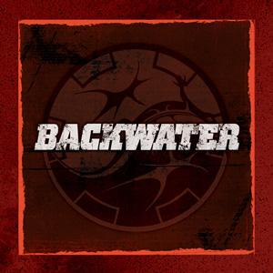 Backwater album